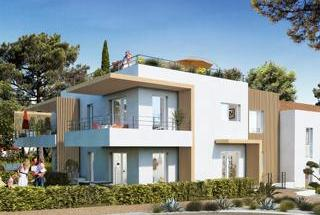 Eclipse,                                                                                        Appartement neuf                                                                                      Toulon&nbsp-&nbsp                                                                                      83000