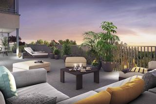 Greenview,                                                                                       Appartement neuf                                                                                      Toulouse&nbsp-&nbsp                                                                                      31400