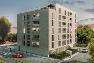 Le picturia,                                                                                       Appartement neuf                                                                                      Toulouse&nbsp-&nbsp                                                                                      31500