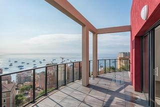 MONTE COAST VIEW 2 - EMOTION - Monaco Beausoleil,                                                                                        Appartement neuf                                                                                      Beausoleil&nbsp-&nbsp                                                                                      06240