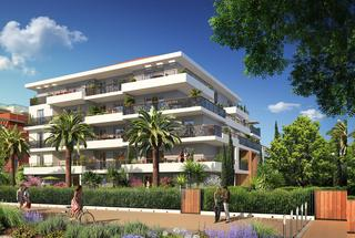 Villa alice,                                                                                        Appartement neuf                                                                                      Cannes&nbsp-&nbsp                                                                                      06150