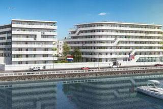 White pearl,                                                                                       Appartement neuf                                                                                      Havre (Le)&nbsp-&nbsp                                                                                      76600