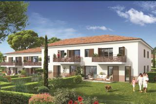 ,                                                                                       Appartement neuf                                                                                      Toulon-                                                                                      83000