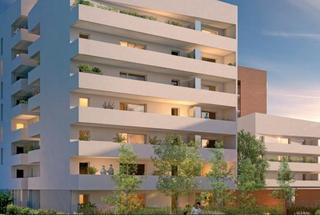 TOULOUSE,                                                                                       Appartement neuf                                                                                      Toulouse&nbsp-                                                                                      31000